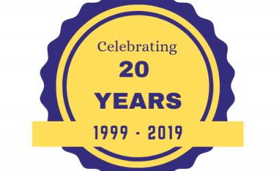 Celebrating 20 years in Wills and Estate Planning