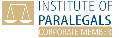 BTWC are corporate members of Institute of Paralegals