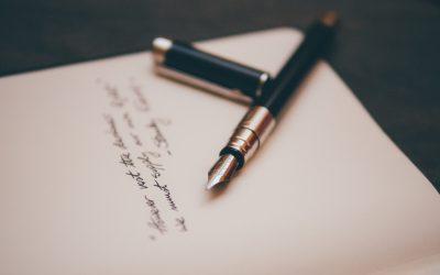 A Codicil or create a new Will?