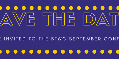 The BTWC Later Life Planning Conference