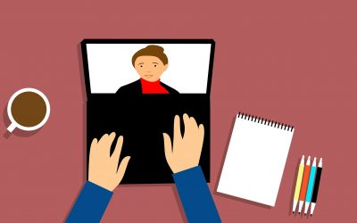 How video calling can keep you in front of your clients